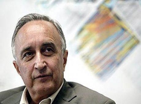 پیش بینی آینده اقتصاد ایران از سوی موسی غنی نژاد