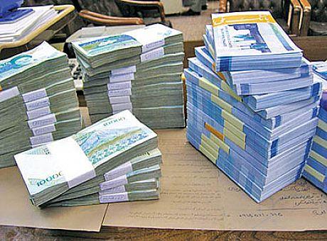 مطالبات بانک های خراسان شمالی به 2561 میلیارد ریال رسید,