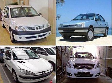 قیمت گذاری؛ چالش اصلی صنعت خودرو
